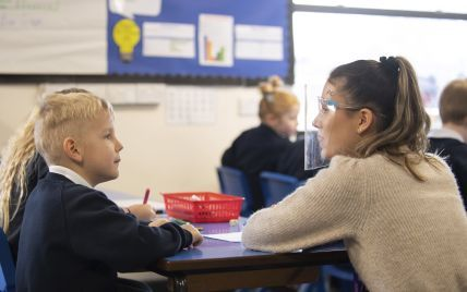Школярам через карантин подовжать навчальний рік