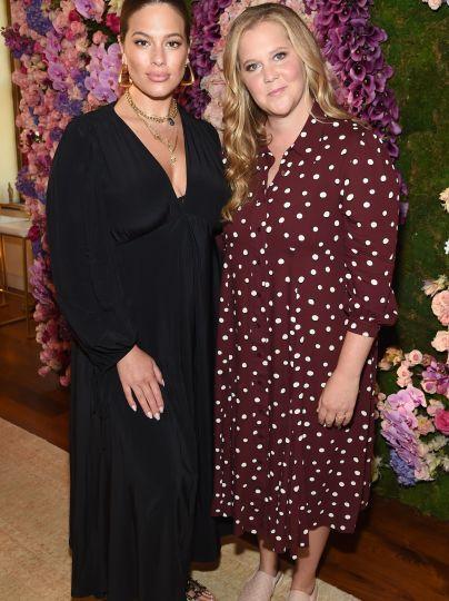 Ешлі Грем і Емі Шумер / © Getty Images