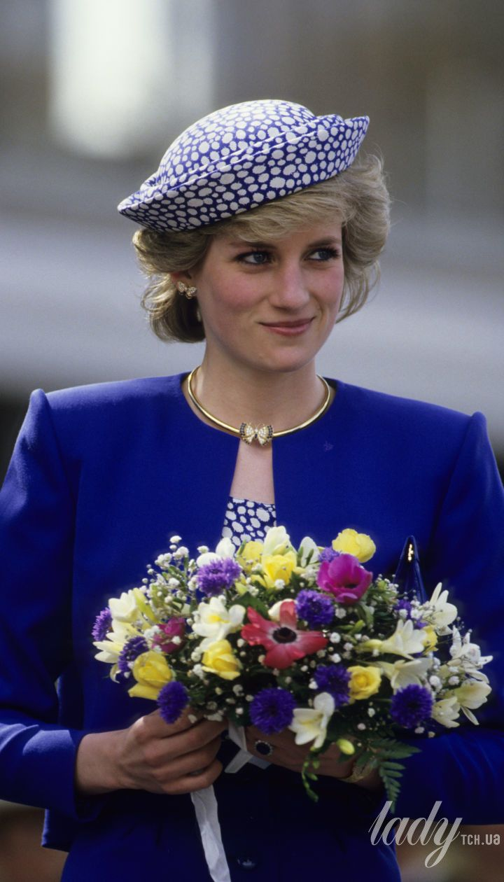 Принцесса Диана / © Getty Images
