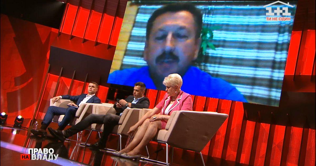 Мэр Яремче рассказал об убытках для города в результате наводнений