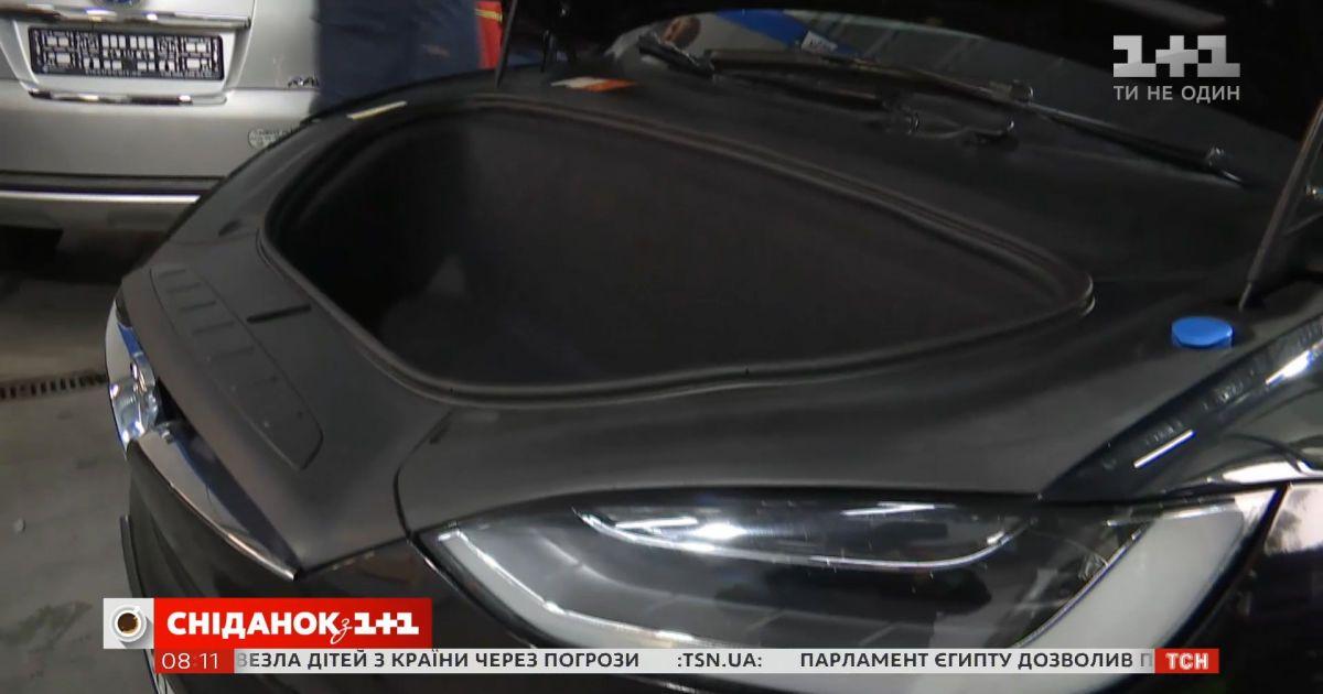 За июнь украинцы зарегистрировали более 1700 электромобилей