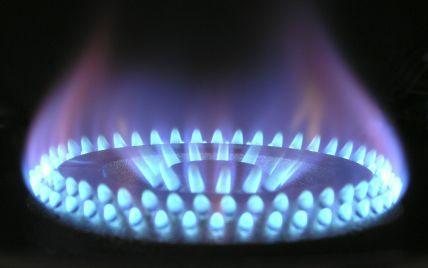 Ціна на газ у Європі знову б'є рекорди: вже вище $945 за тисячу кубів