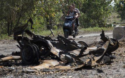 С начала войны на Донбассе погибли уже 13 тысяч человек - ООН