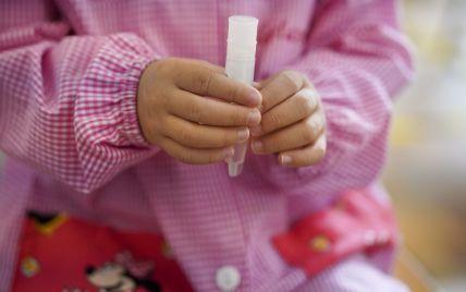Все починалось, як застуда: у Львові рятують хвору на коронавірус 5-річну дівчинку, в якої легені уражені на 80%