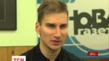 Журналист Павел Каныгин уже в Москве