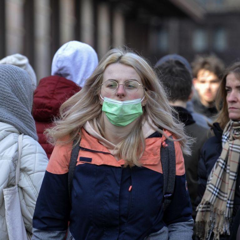 Коронавирус в Киеве 7 мая: сколько людей заболели и в каких районах больше