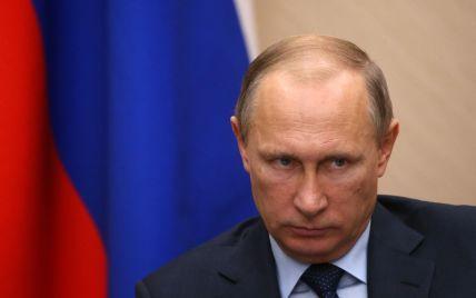 Как российский президент контролирует новости в РФ - Huffington Рost