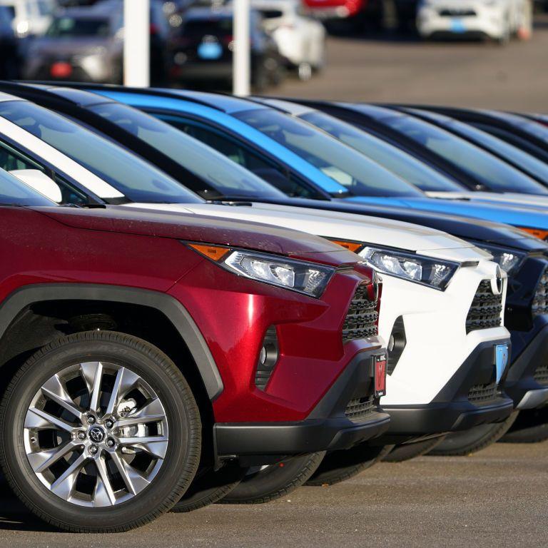 Какие новые легковые автомобили являются самыми популярными в Украине в 2021 году: названы топ-10 моделей