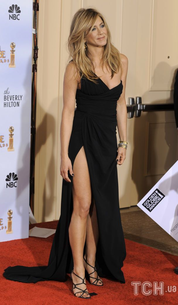 Jennifer Aniston / © Associated Press