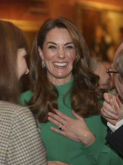 Герцогиня Кембриджська Кетрін / © Associated Press