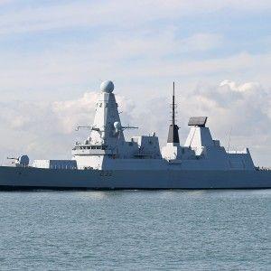 Кораблі Королівського ВМФ Великої Британії увійдуть до Чорного моря - Times