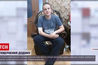 Новини України: 13-річного хлопця із Вінниці, якого збила п`яна водійка, виписали з лікарні