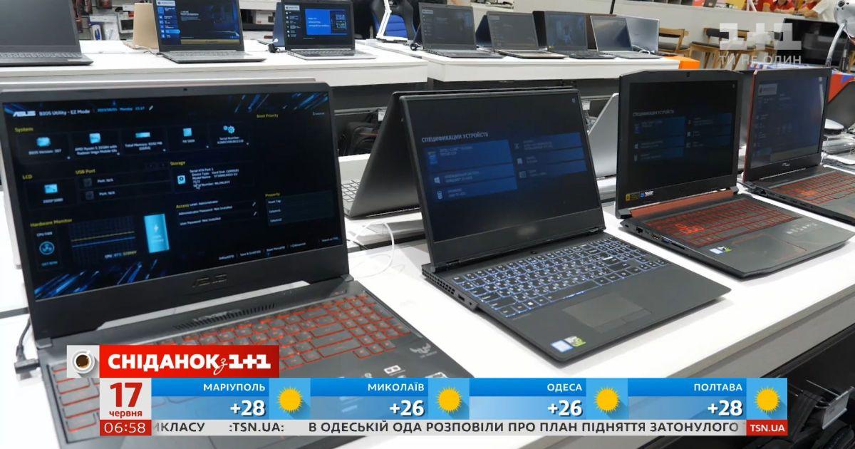 Налог на контент: гаджеты для украинцев могут вырасти в цене