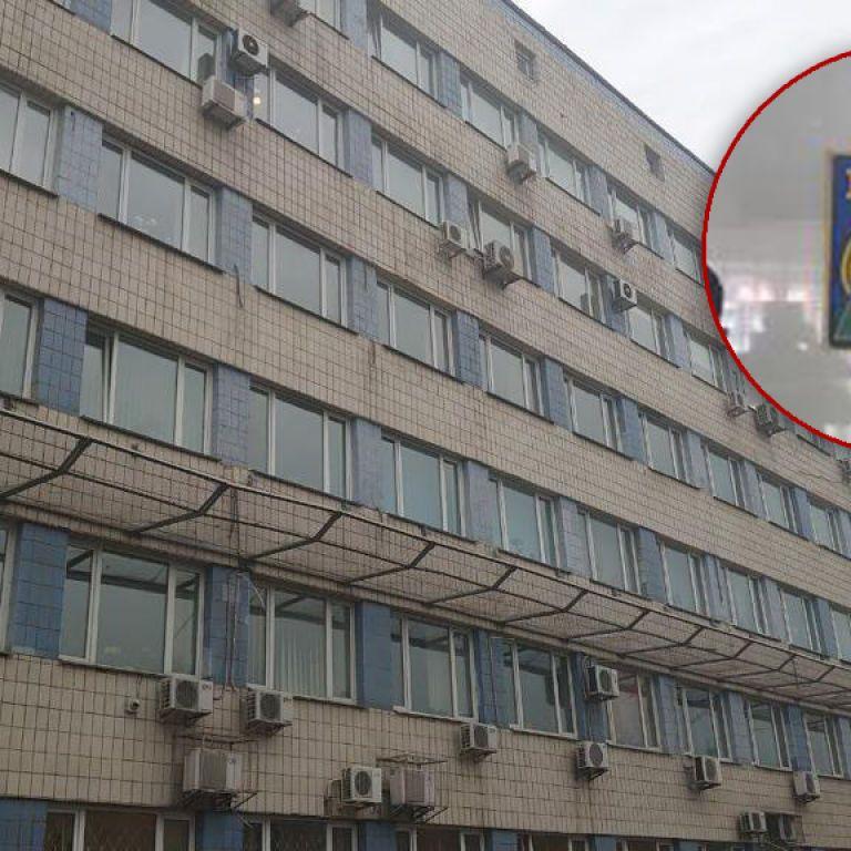 """У КП """"Київський метрополітен"""" проводять обшуки"""