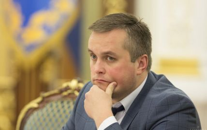 Холодницкий опасается предоставлять Венедиктовой доступ к делам