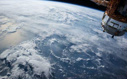 Стало известно, где может упасть гигантская 22-тонная ракета, которая направляется к Земле