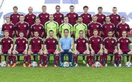 ФІФА запідозрила всіх футболістів збірної Росії у вживанні допінгу перед ЧС-2014 року