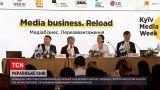 Новини України: Олександр Ткаченко прокоментував стан вітчизняної кіноіндустрії