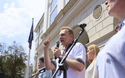 Тверезо миследумні: Садовий не виключає об'єднання із Гриценком і Вакарчуком на парламентських виборах