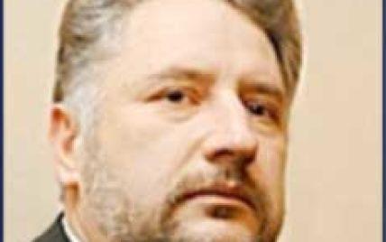 Екс-соратник Ющенка став главою антикорупційного управління Генпрокуратури