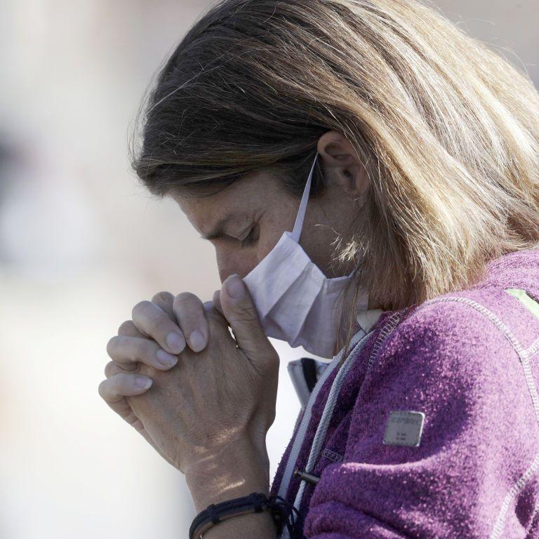 Яскравий симптом коронавірусу: Супрун пояснила, чим загрожує втрата нюху і смаку