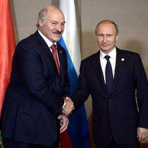 Зустріч Путіна і Лукашенка тривала понад п'ять годин: що обговорили