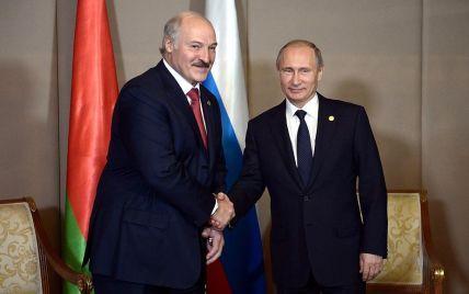 Встреча Путина и Лукашенко длилась более пять часов: что обсудили