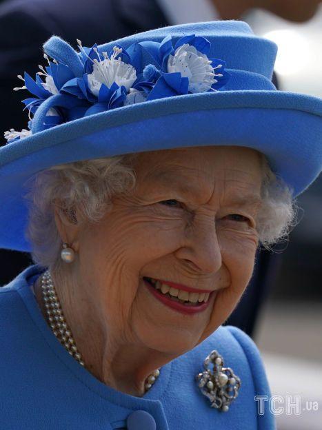 Королева Єлизавета II / © Getty Images