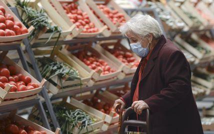 В Україні зросла середня пенсія: наскільки збільшилися виплати