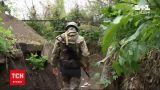 Новини з фронту: український військовий постраждав унаслідок ворожого обстрілу
