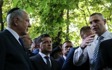 """""""Мене нічого не пов'язує з паном мером"""": Зеленський заявив, що не вважає Кличка конкурентом"""