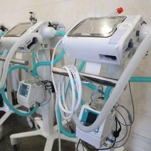 Смерть двох пацієнтів на ШВЛ під Львовом: у лікарні пояснили, чому не задіяли генератори для подачі кисню