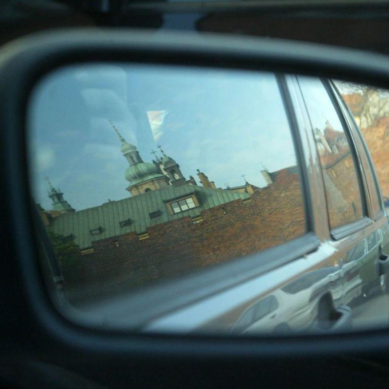На границе Украины с Польшей стоят 260 автомобилей