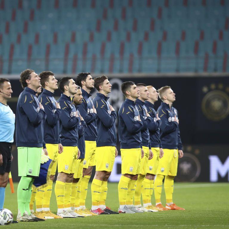Україна проти Росії: коли збірні можуть зустрітися у фінальній частині Євро-2020