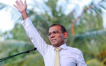 Замах на експрезидента Мальдівів: Мохаммед Нашид перебуває у критичному стані