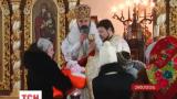 За єдину Україну молилися у церкві Київського патріархату в Криму
