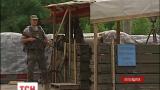 В Станице Луганской на растяжке подорвались двое военных, один погиб
