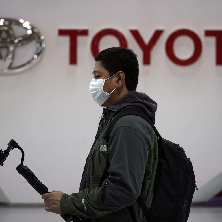 Світовий автопром через COVID-19 втратив 250 млрд доларів: які компанії постраждали найбільше