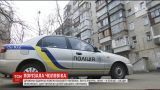 У Києві жінка порізала ножем чоловіка