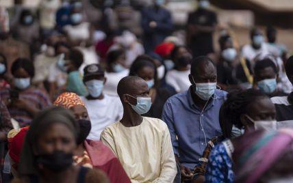 """Штам """"Дельта"""" вирує вже в 132 країнах світу, захворюваність стрімко зростає"""