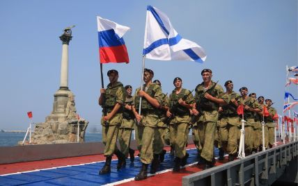"""Бывшего российского военного задержали за """"шпионаж в пользу Украины"""""""
