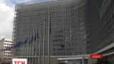 Евросоюз считает бои под Марьинкой крупнейшим нарушением перемирия с февраля месяца