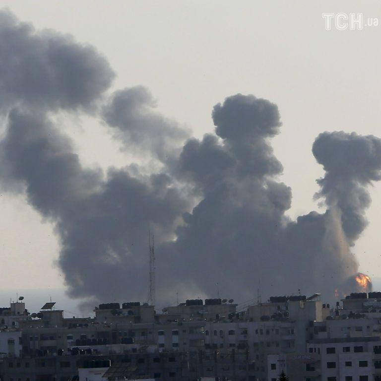 Загострення палестино-ізраїльського конфлікту та ліквідація представників розвідки ХАМАС. П'ять новин, які ви могли проспати