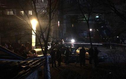 У поліції розповіли подробиці резонансного вбивства бізнесмена у Києві