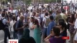 Женщины Туниса выступили за право носить откровенную одежду