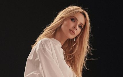 Світлана Лобода випустила українськомовну пісню