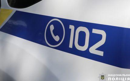 Поцілив пасажиру в обличчя: у Львівській області водій Toyota через конфлікт обстріляв Hyundai