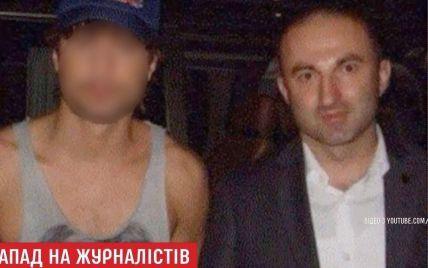 """Скандальні охоронці Лободи зареєстровані в Донецьку та прислуговують терористам """"ДНР"""""""