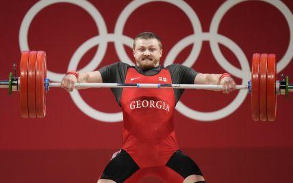 """""""Не было другого выбора"""": откровение призера Олимпиады-2020, который променял Украину на Грузию"""
