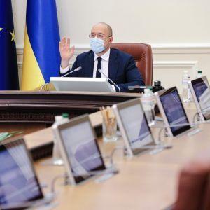 Україна допоможе Індії киснем через спалах коронавірусу, - Шмигаль